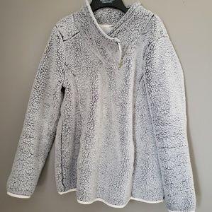 St. John's Bay Sherpa Pullover